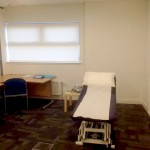 Hillington treatment room